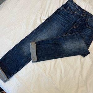 New Never-Worn (no tags) Boss Hugo Boss Mens Jeans